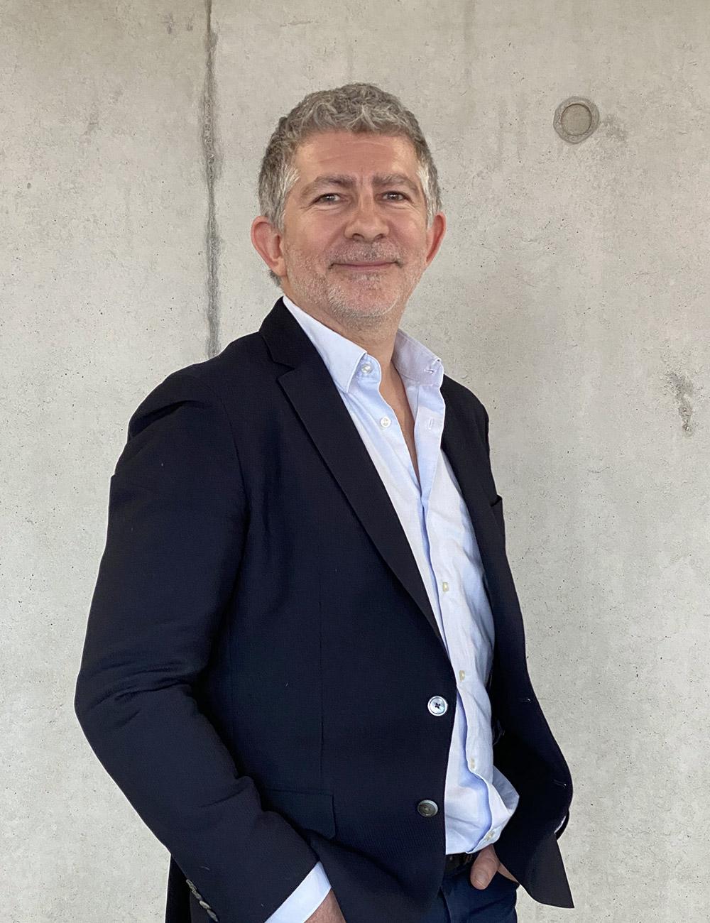 Christophe MAUREL, Directeur de projets - Pôle financements alternatifs