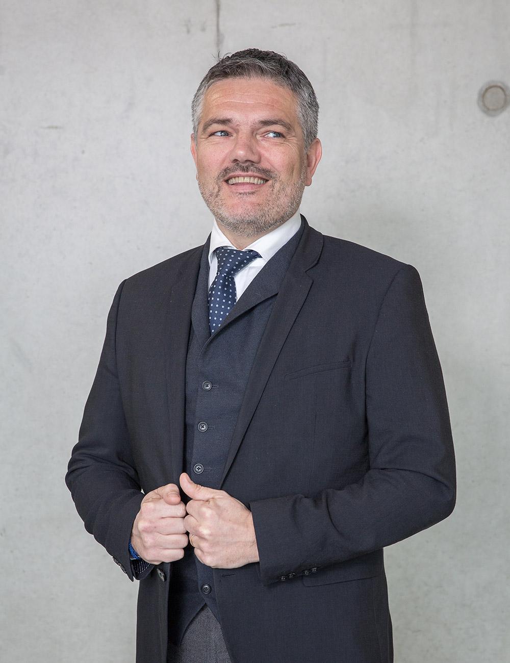 David FRAMBOURG, Responsable du développement - Économies locales & organisations publiques