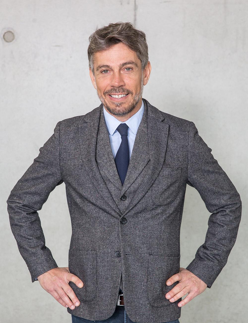 Alexandre SCHERER, Directeur d'Investissement