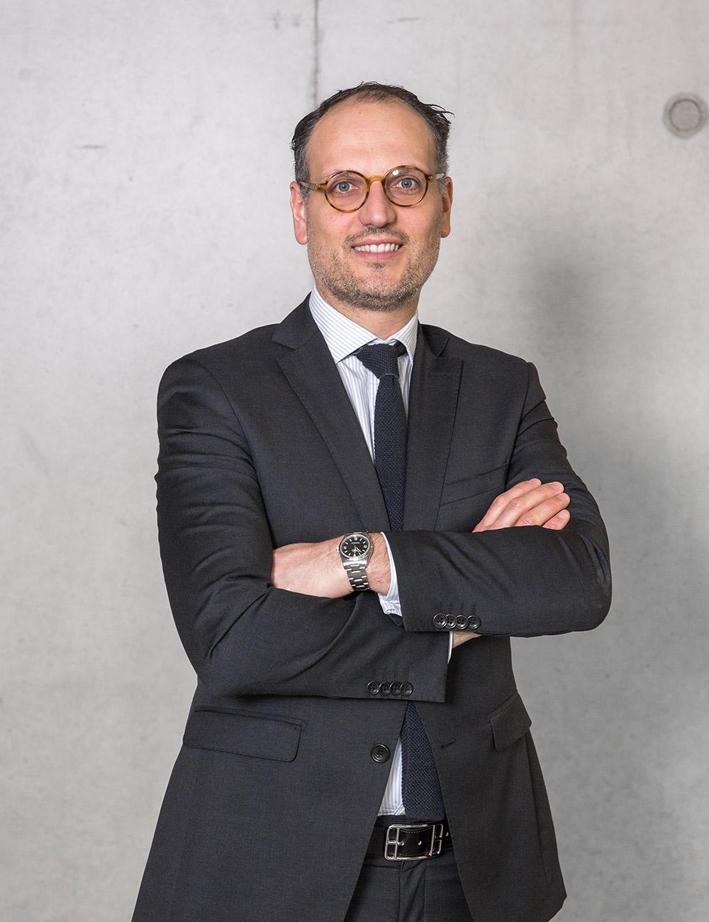 David AVERSENQ, Directeur Associé - Investissement, membre du Comité de Direction