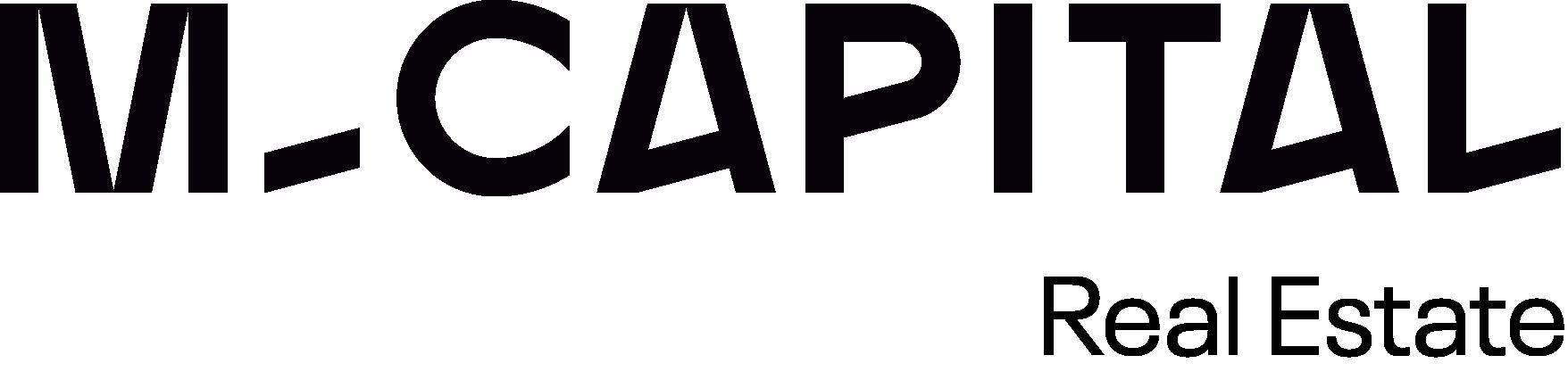 logo_Mcapital_Real Estate