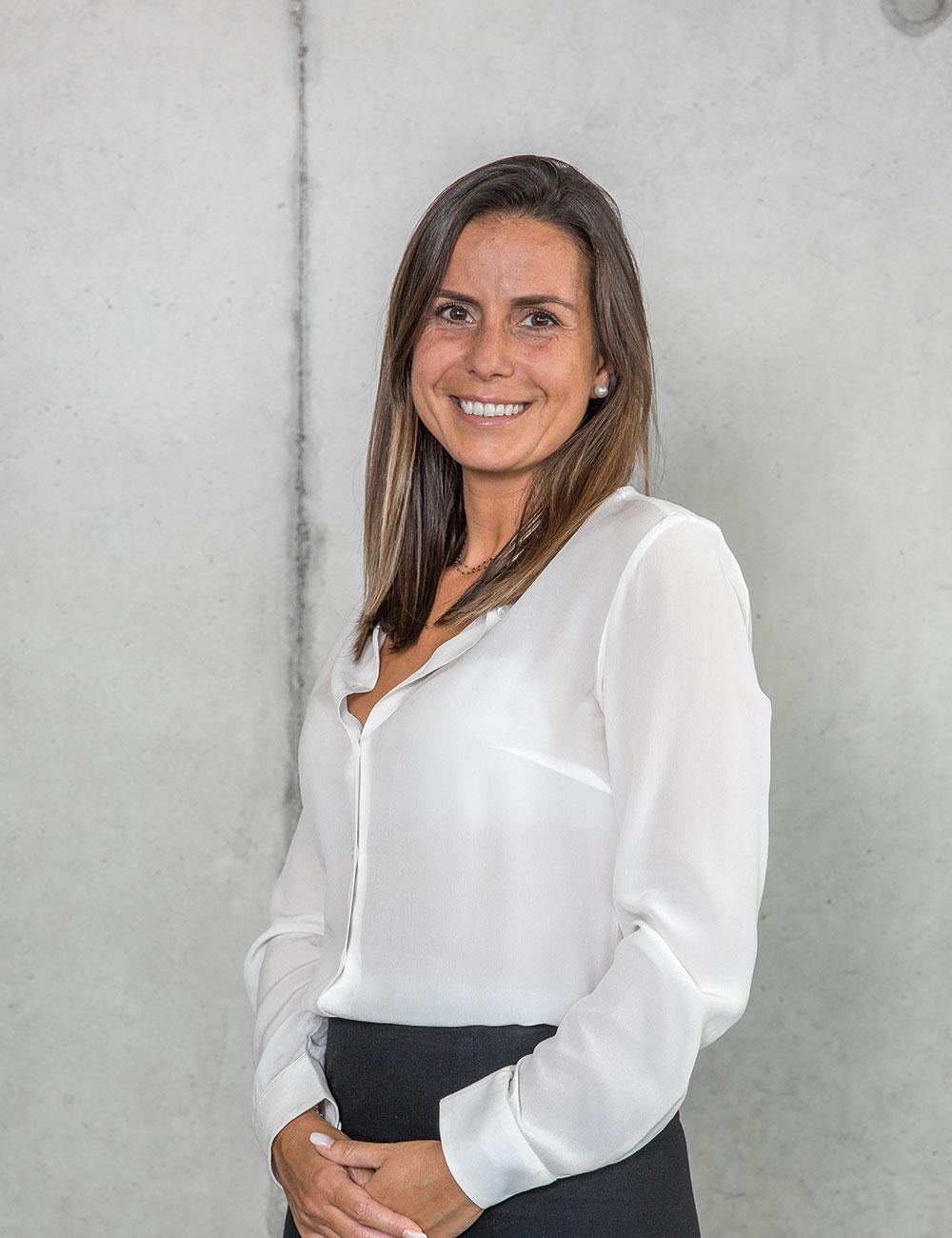 Nelly MERLY, Directrice du développement - Good Property